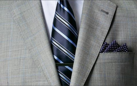Tarleton introduces program to assist students with interview clothing
