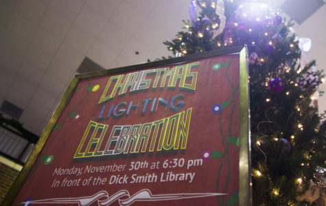 New holiday tradition coming to Tarleton