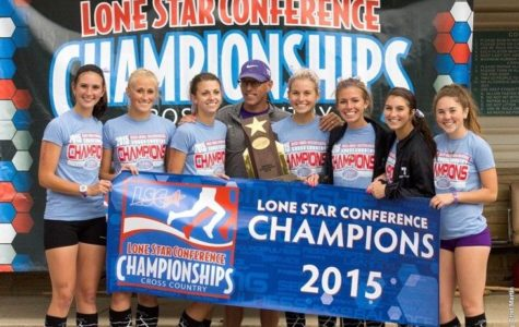 Historic season for Tarleton cross country