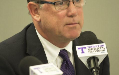 Tarleton Athletics introduces head coach Todd Whitten