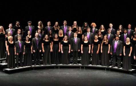Tarleton Chamber Choir heads to Carnegie Hall