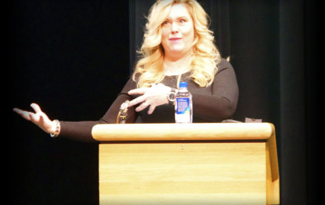 "Heather Ann Thompson is latest speaker in ""State of American Society"" series"