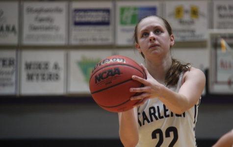 Athlete Spotlight: Bailey Wipff
