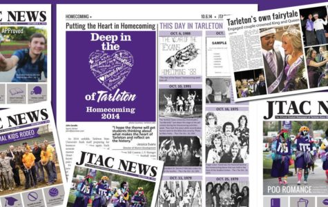 JTAC News set to return to weekly publication beginning this fall
