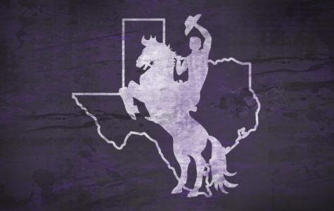 Tarleton seeking feedback on new Texan Rider logo