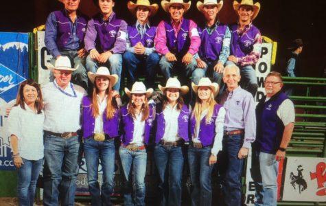 Tarleton Rodeo team saddling up for a new season