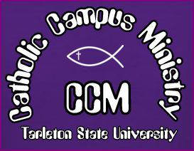 Tarleton Catholic Campus Ministry to host group activities during homecoming