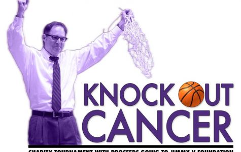 Tarleton Athletic Department hosting Knockout Cancer Tournament