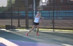 Senior Athlete Spotlight: Elena Preadca