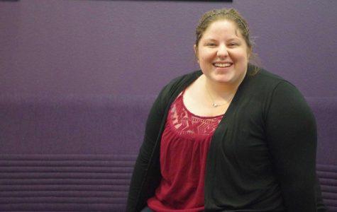 Student Spotlight: Elizabeth Lempeotis