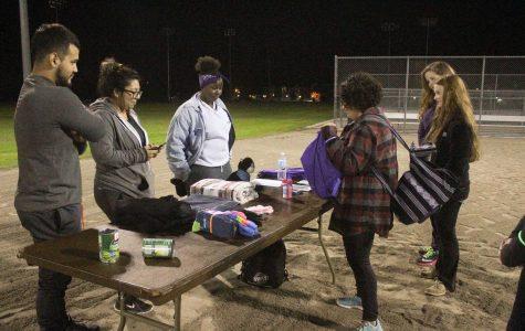 National Hunger and Homeless Awareness Night