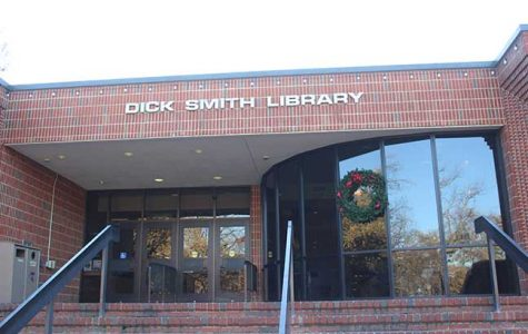 Library extends hours during finals week