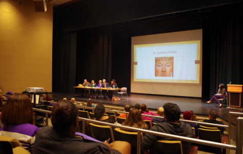 Tarleton professors host election panel