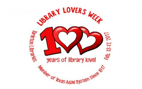Tarleton hosts Library Lovers week