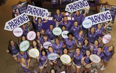 Tarleton creates priority deadline for freshman applications