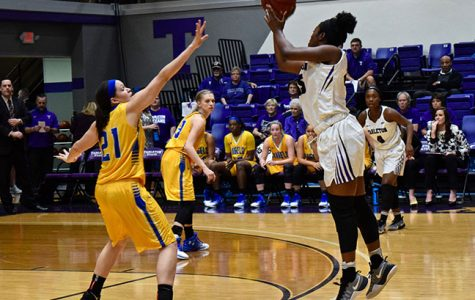 TexAnns head to Allen for LSC tournament