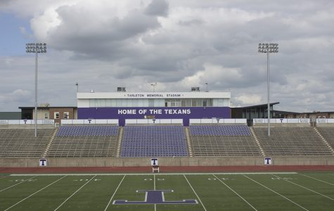 Tarleton seeks new bids for Memorial Stadium renovations