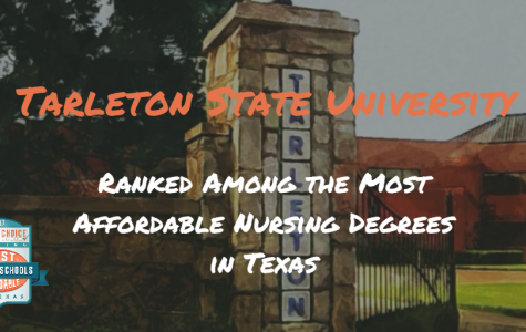 Tarleton nursing program named sixth cheapest in state