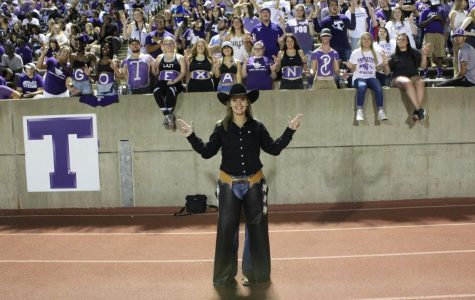 Meet the newest addition to Tarleton State University spirit
