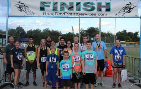 Gallery: Homecoming 5K