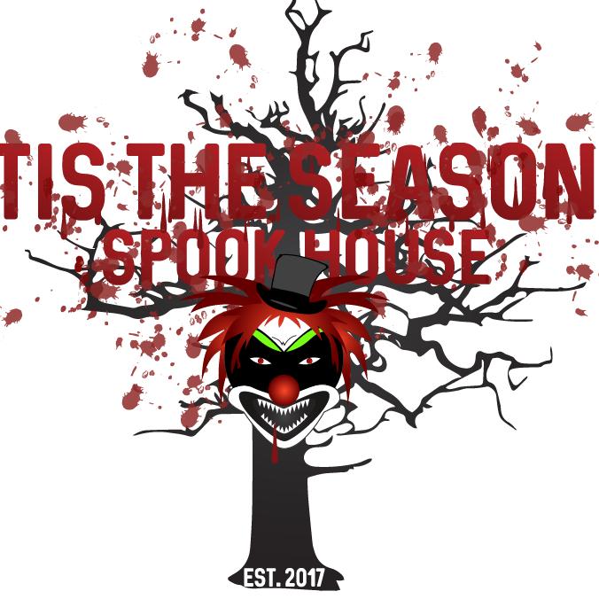 Tis the Season Spook House open for the season in Stephenville