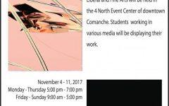 Tarleton Art Society presents Texhibition in November