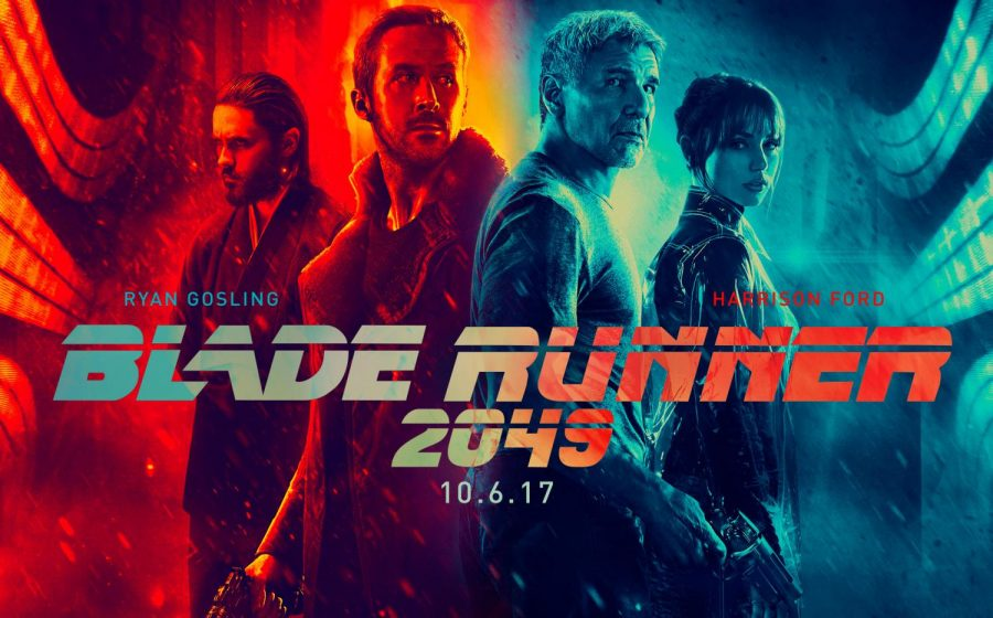Movie review: 'Blade Runner: 2049'