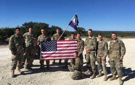Tarleton Army ROTC Wins Ranger Challenge