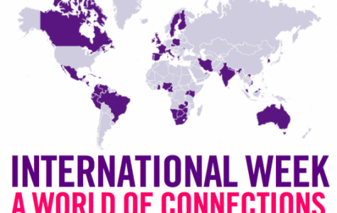 Tarleton hosts International Week this week