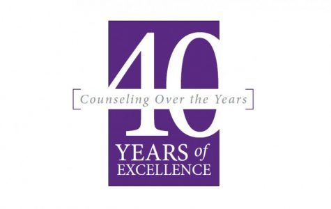 Counseling program celebrates its 40th year