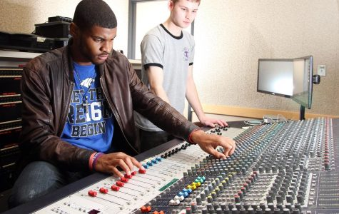 New Music Business Minor to be Introduced