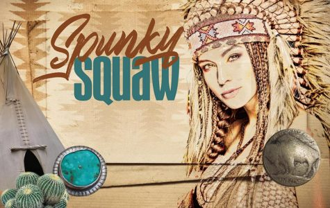 """The Spunky Squaw"": a new online boutique"