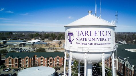 Tarleton Traditions for the first time student