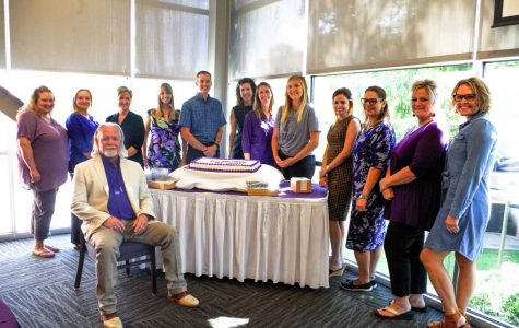 Tarleton Psychology celebrates 25 years