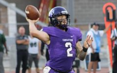 Athlete Spotlight: Ben Holmes