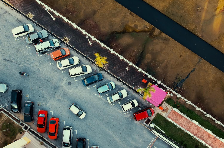 Tarleton parking undergoes changes