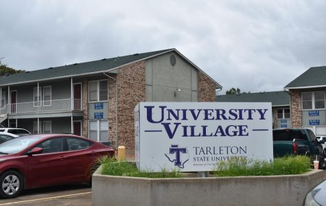 University Village closing in December