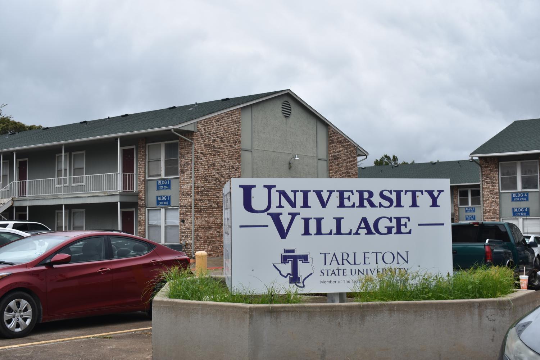 The University Village