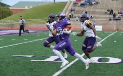 Tarleton Football-Outright Lonestar Conference Champions