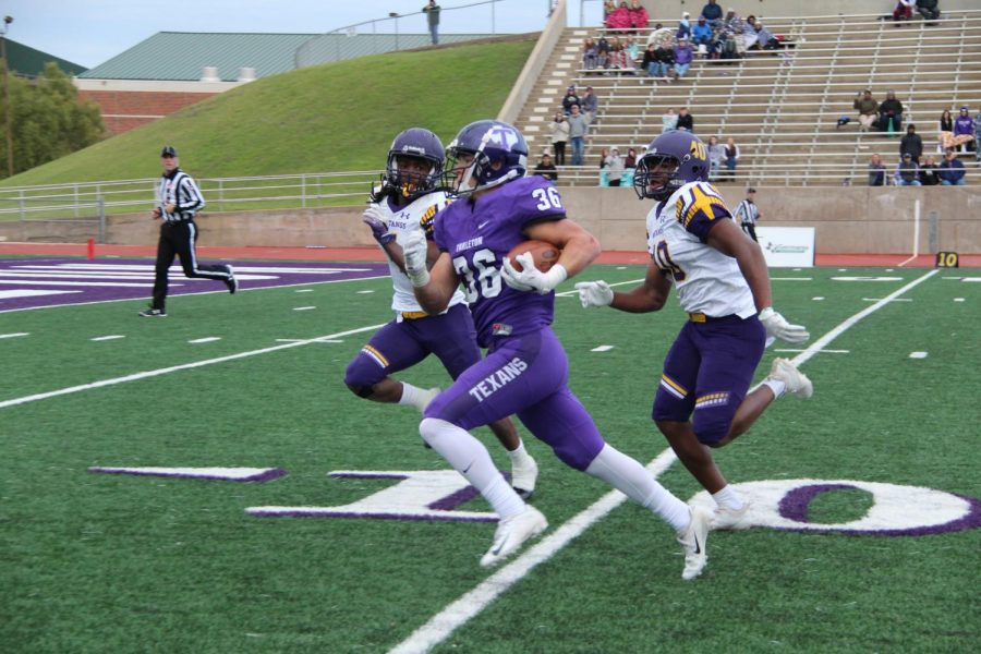 Tarleton Football Outright Lonestar Conference Champions The Jtac