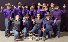 Tarleton's stock horse team wins nationals