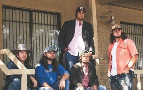 The Cottonwood Crows will be coming to Larry Joe Taylor Texas Music Festival on Saturday April 22 on the Hydro Pros Stage.