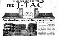 The summer 2004 issue of The JTAC