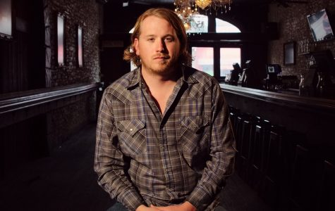 William Clark Green brings the circus back to LJT