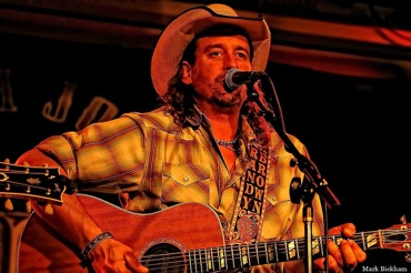 Cowtown' local, Randy Brown, is back at LJT