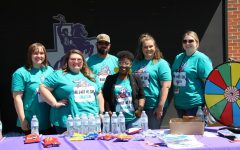 Tarleton kicks off Sexual Assault Awareness Month