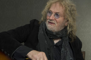 Tell the fans, Ray Wylie Hubbard is getting to LJT as fast as he can