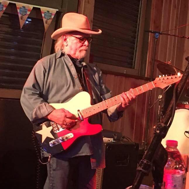Texas country music staple, Tommy Alverson prepares for LJT