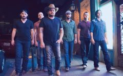 Randy Rogers returns to the Bud Light Stage for another year