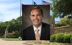 James Hurley is named the 16th president of Tarleton State University
